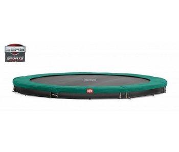 BERG Champion Inground trampoline Ø430 Sport AANBIEDING