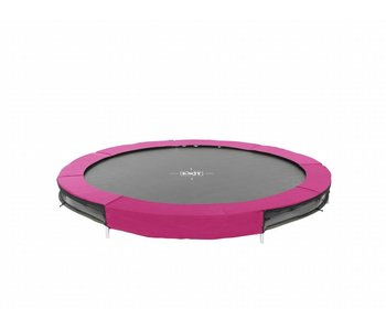 Exit  Silhouette Ground 244 (8ft) Pink