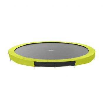 Exit  Silhouette Ground 427 (14ft) Lime