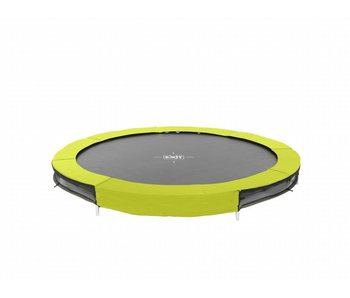 Exit  Silhouette Ground 244 (8ft) Lime