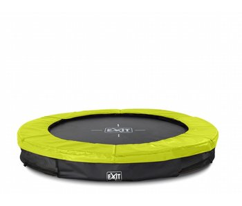 Exit  Silhouette Ground 183 (6ft) Lime