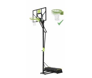 EXIT Polestar portable basket (met Dunkring)