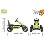EXIT Foxy skelter