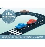 Autobaan Waytoplay Expressway 16 delig