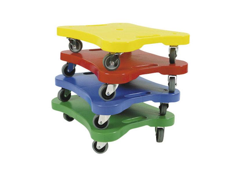 Rollerboards Set à 4 stuks