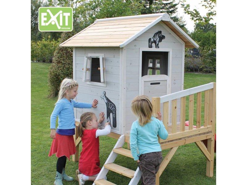 Exit  Safari Chalkboard Kit
