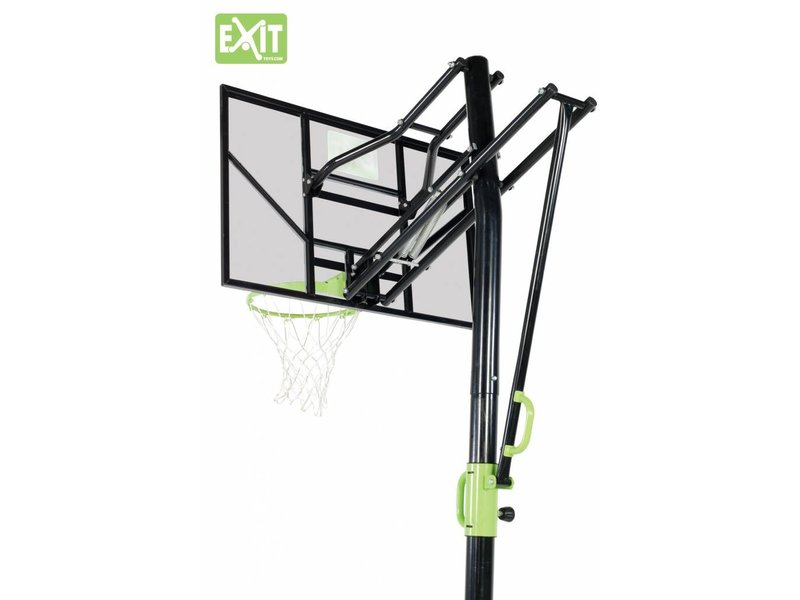 EXIT Galaxy Portable Basket (met Dunkring)
