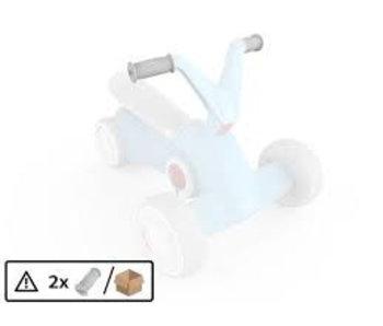 BERG GO2 Blue - Handvat (2x)