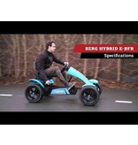 BERG Hybrid