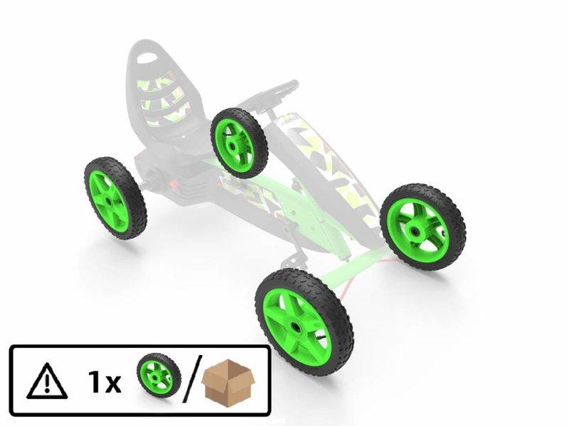 BERG Wiel groen 12.5x2.50-9 all terrain