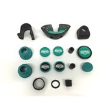 BERG Buzzy - Plastic onderdelen Racing