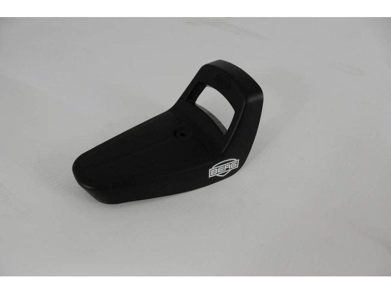 BERG Buzzy - Zitje zwart