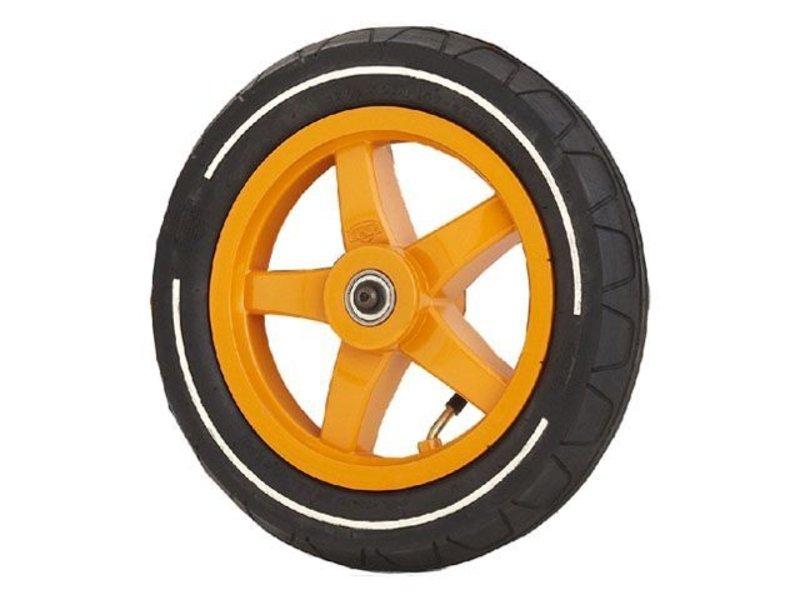 BERG Wiel oranje 12.5x2.25-8 slick Pro