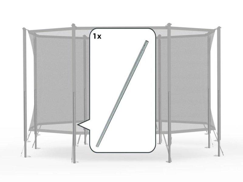 BERG Safety Net Comfort - Onderpaal + veerclip
