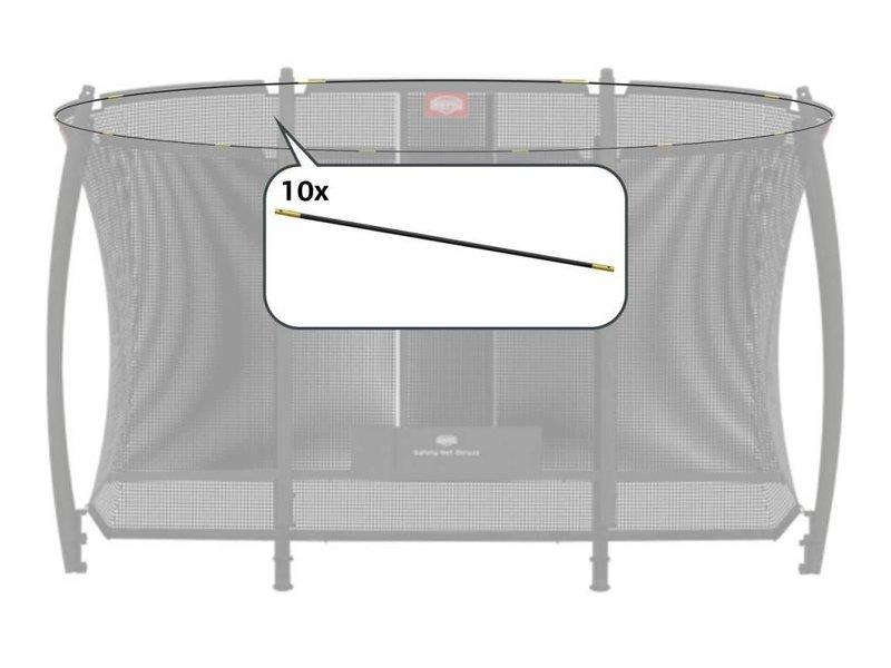 BERG Safety Net Deluxe - Hoepelset Ultium Cham[pion