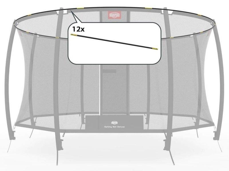 BERG Safety Net Deluxe - Hoepelset 380