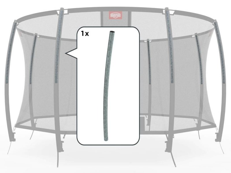 BERG Safety Net Deluxe - Bovenbuis