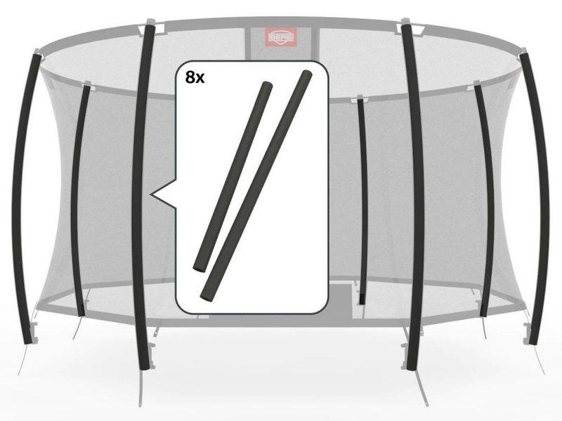 BERG Safety Net Deluxe - Set Schuimdelen