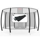 BERG Safety Net Deluxe - Paalhoezen (voor .02 versie) (8x)