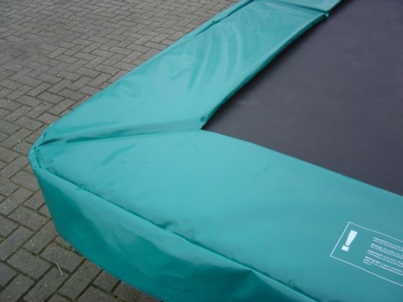 BERG EazyStore - Beschermrand groen