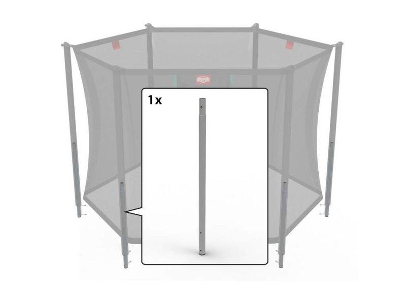 BERG Safety Net Comfort - Onderpaal 180+240 + veerclip