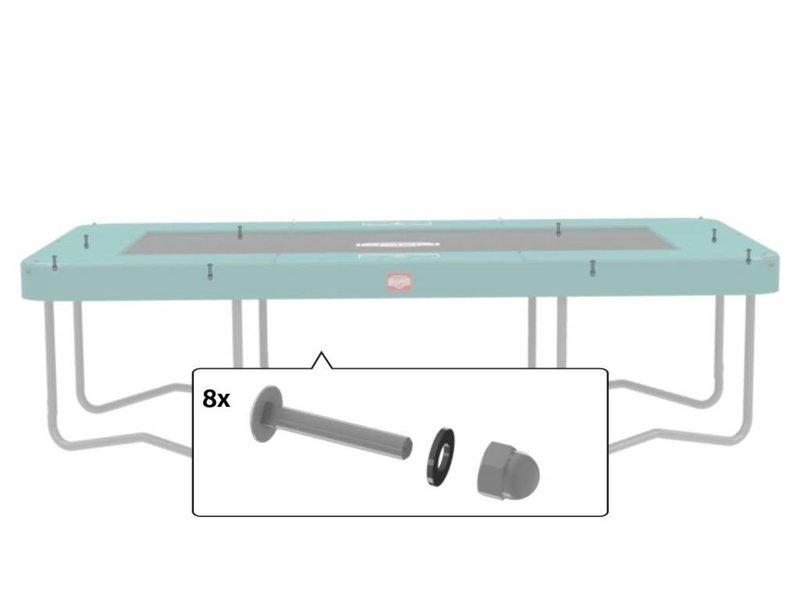 BERG Ultium Cham[pion - Bevestigingsmiddelen