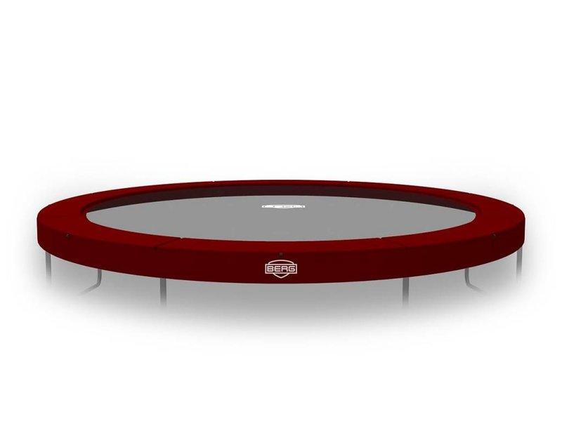 BERG Elite+ Padding Red 430