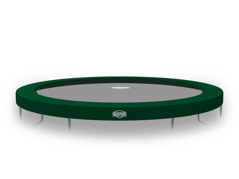 BERG Elite+ Padding Green 430