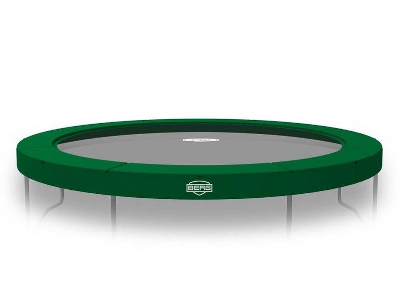 BERG Elite+ Padding Green 380
