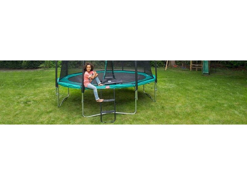 BERG Trapje XL (voor trampolines met een hoogte van 95 cm)