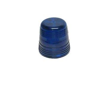 BERG Blauwe kap voor zwaailamp