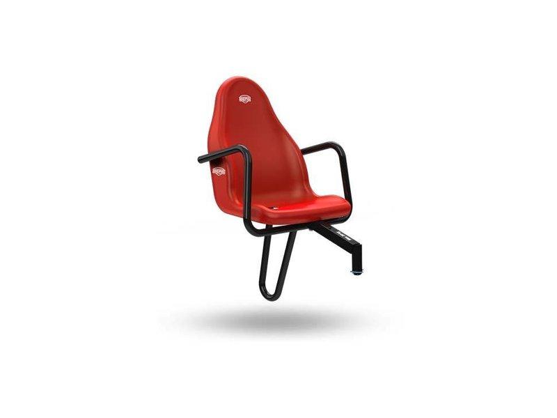 BERG Duostoel Extra Sport Red
