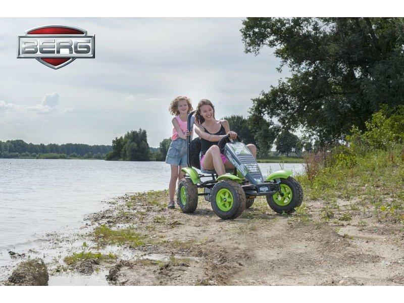 BERG Duostoel X-Plore