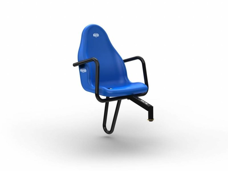 BERG Duostoel Basic/Extra Blue