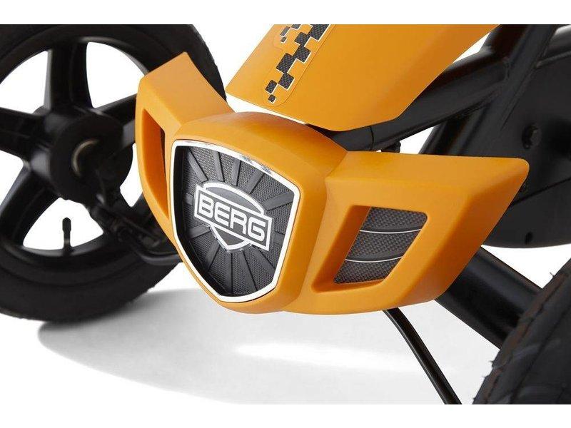 BERG Rally Orange skelter