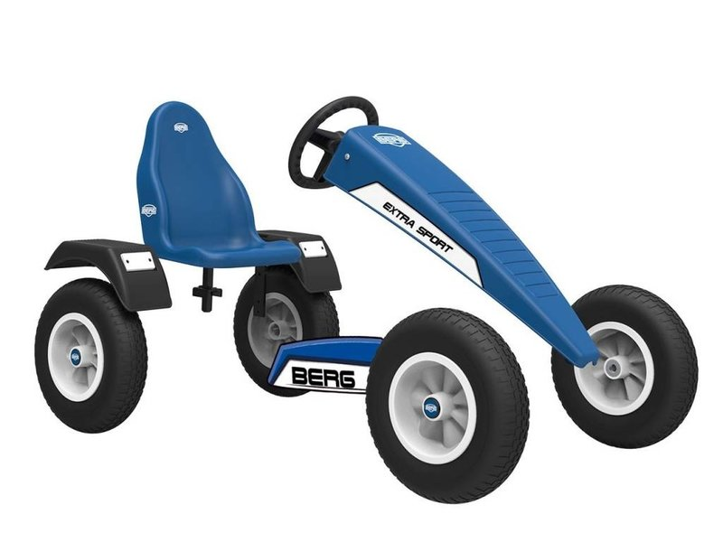 BERG Extra Sport Blue Theme (excl. XL Frame)