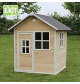 Exit  Houten EXIT speelhuis Loft 100 Naturel