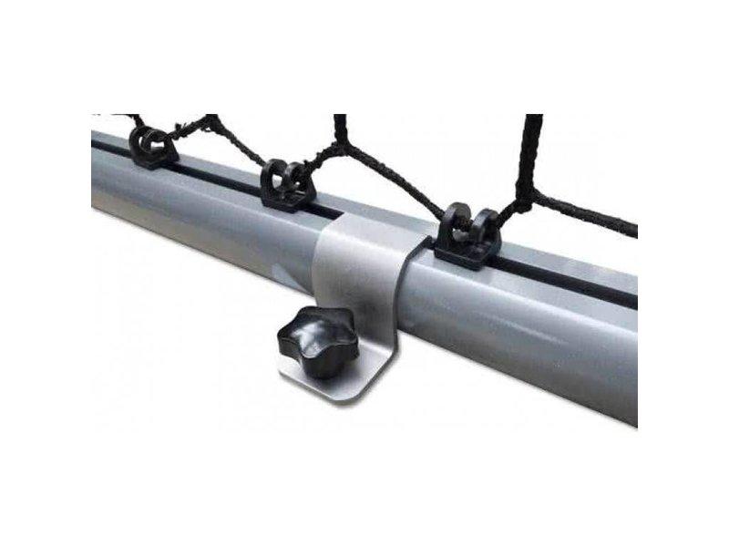 EXIT Scala Aluminium Voetbaldoel 500x200 + Gratis Bal