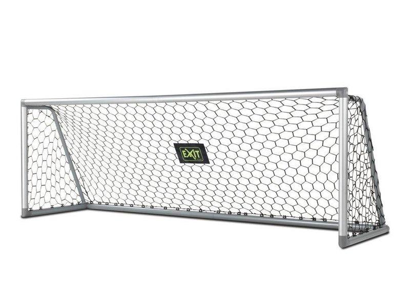 Exit  Scala Aluminium Voetbaldoel 300x100 + Gratis EXIT Bal