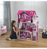 Kidkraft Poppenhuis Amelia