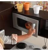 Kidkraft Houten kinderkeuken Uptown Espresso