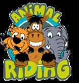 Animal Riding Leeuw Shimba Medium-Large