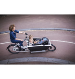 Urban Arrow  Family elektrische Bakfiets Performance