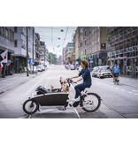 Urban Arrow Family elektrische Bakfiets Active Plus met Schijfremmen