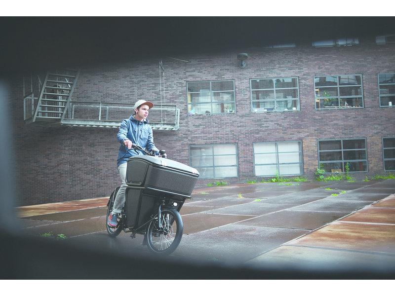 Urban Arrow Shorty Elektrische vrachtfiets EPP Active Plus