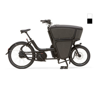Urban Arrow Shorty Elektrische Vrachtfiets Performance CX