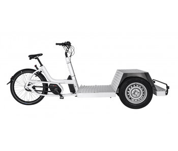 Urban Arrow Tender1000  Flatbed Performance CX Disc Zee Rohloff