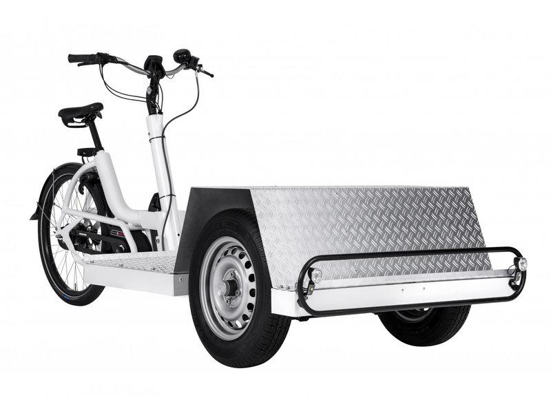Urban Arrow Tender1500  Flatbed Performance CX Disc
