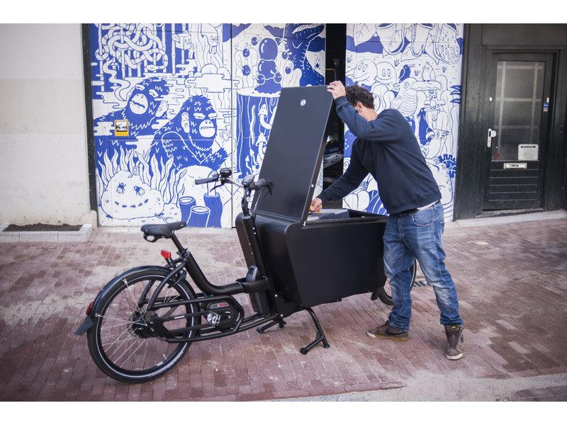 Urban Arrow Cargo vrachtfiets  L