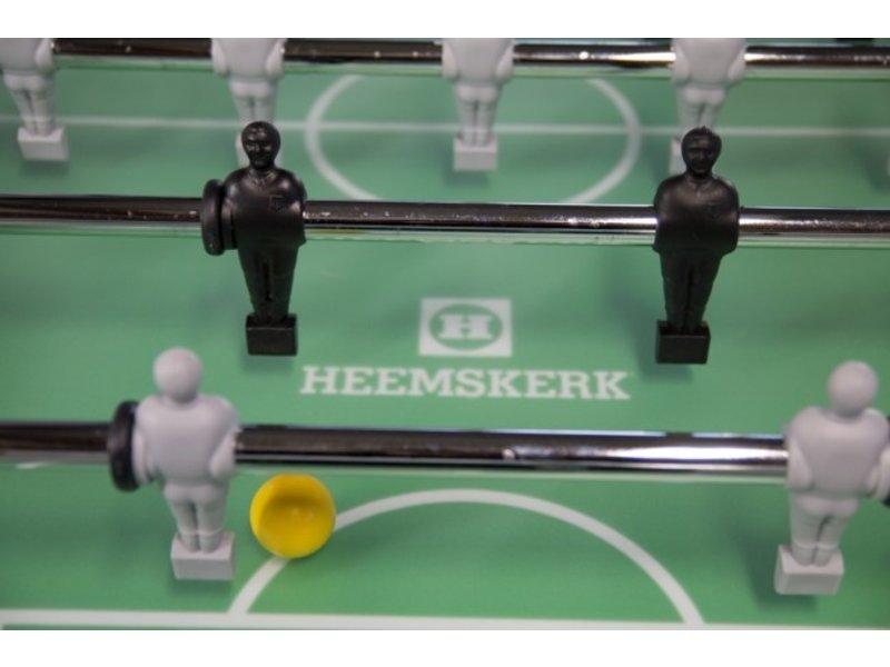 Heemskerk Voetbaltafel Soccer School Cover
